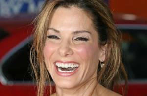 Sandra Bullock : quand elle est amoureuse... elle est canon !