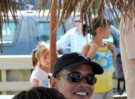 Barack Obama en famille sur une île très (trop?) chic : des vacances qui provoquent des polémiques !