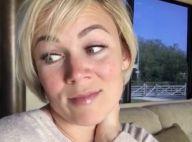Emmanuelle Berne, enfermée dans un bus, nous raconte son confinement (EXCLU)