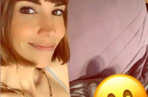 Alexandra Rosenfeld : Sublime maman, comblée avec ses deux filles