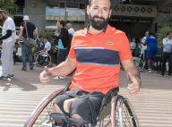 Michaël Jeremiasz (Comme les autres) : Handicapé depuis un terrible accident