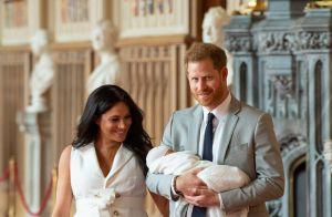 Archie a 1 an : a-t-il jamais passé du temps avec la famille royale ?
