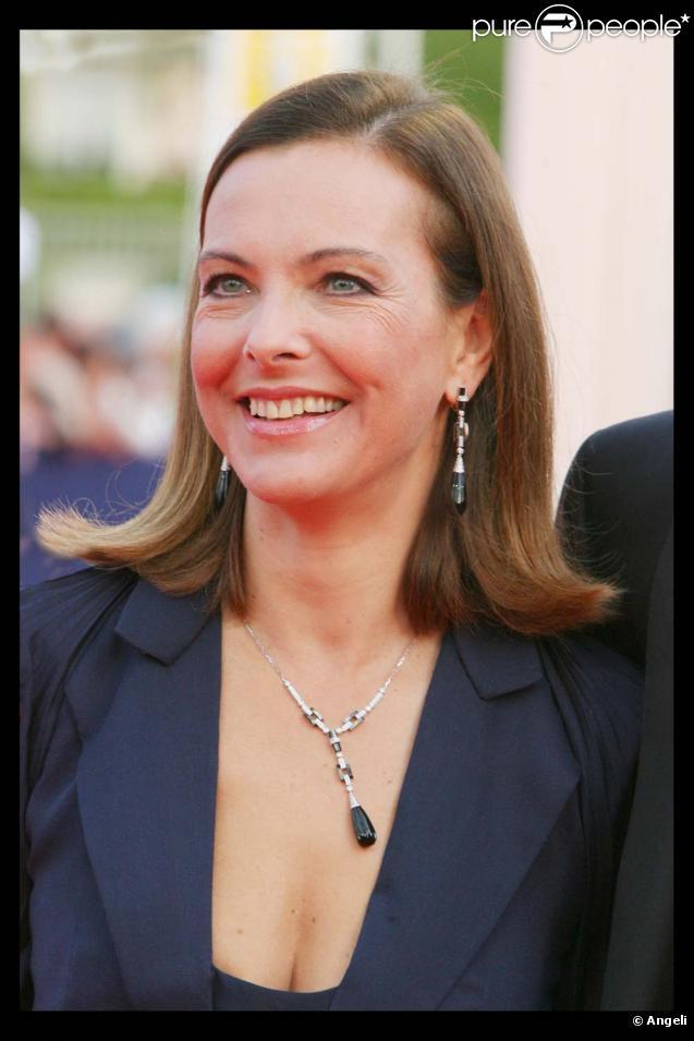 Carole Bouquet sera au Festival des Correspondances 2009