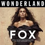 Megan Fox, façon reine du désert, envoûte le beau Chace Crawford...