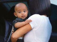 Kim Kardashian : Son fils Psalm a 1 an, vidéo craquante et message d'amour