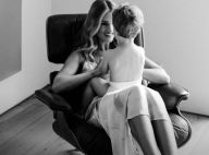 Rosie Huntington-Whiteley partage de rares photos de son fils Jack