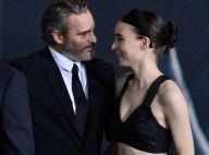 Joaquin Phoenix bientôt papa : Rooney Mara est enceinte