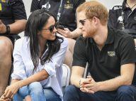 Meghan Markle et le prince Harry : Comment se sont-ils rencontrés ?