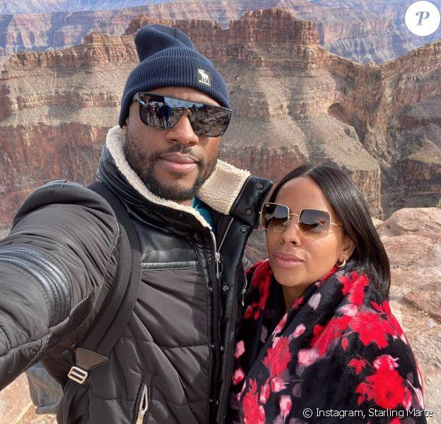 Noelia Brazoban, l'épouse du joueur de baseball Starling Mater, est morte d'une crise cardiaque. Mai 2020.