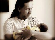 Teheiura (Koh-Lanta) papa comblé : il annonce une grande nouvelle