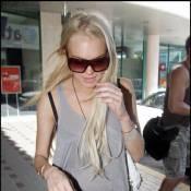 Lindsay Lohan prend un nouveau départ et a décidé... de tout changer !
