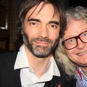 Pierre-Jean Chalençon heureux: retour de ses folles soirées, avec Cédric Villani