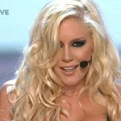 Quand Heidi Montag s'arrache en live... en playback et avec une choré horrible ! Regardez !
