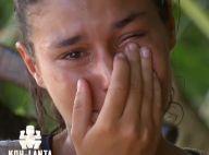 Inès (Koh-Lanta 2020) fond en larmes : son cri du coeur à ses parents