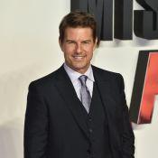 """Tom Cruise construit un """"village sans Covid-19"""" pour tourner Mission Impossible"""