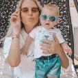 Jessica Thivenin et Maylone posent sur Instagram, le 31 mai 2020