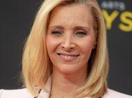 """Lisa Kudrow mariée à un français depuis 25 ans : """"Il sortait avec ma coloc !"""""""