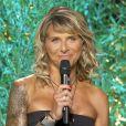 "Sara lors de la grande finale de ""Koh-Lanta, l'île des héros"" (TF1) vendredi 5 juin 2020."