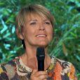"""Valérie lors de la grande finale de """"Koh-Lanta, l'île des héros"""" sur TF1 vendredi 5 juin 2020."""