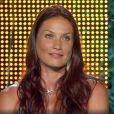 """Marie lors de la grande finale de """"Koh-Lanta, l'île des héros"""" sur TF1 vendredi 5 juin 2020."""