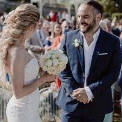 François-Xavier Demaison marié à Anaïs : un an déjà et des souvenirs mémorables