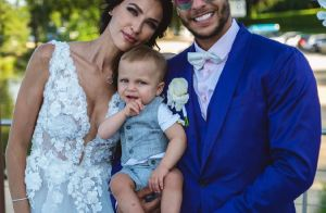Julie Ricci maman pour la 2e fois : prénom et première vidéo du bébé