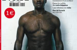 Quand Kanye West pose torse nu et se prend pour 50 Cent... C'est incroyable !