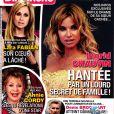 """Magazine """"France Dimanche"""", en kiosques vendredi 12 juin 2020."""