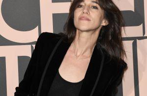 Charlotte Gainsbourg : Sa fille Joe, 8 ans, fait ses adieux à New York