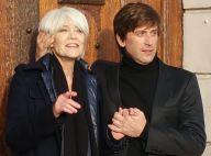 """Françoise Hardy: Rémission difficile, """"sa vie est pénible"""" selon son fils Thomas"""