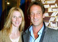 Sandrine Kiberlain : Vincent Lindon l'a séduite en s'incrustant chez ses parents