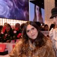 Exclusif - Joyce Jonathan, Laury Thilleman (Miss France 2011) - Inauguration de la boutique Lancôme 52 Champs-Elysées à Paris le 4 décembre 2019. © Rachid Bellak/Bestimage
