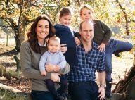 Prince William : Papa comblé avec ses 3 enfants, immortalisé par Kate Middleton