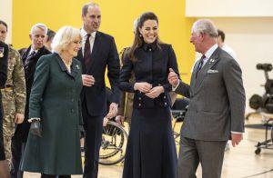 William et Charles complices : ce moment intime capturé par Kate