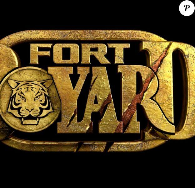 "Logo de ""Fort Boyard 2020"""