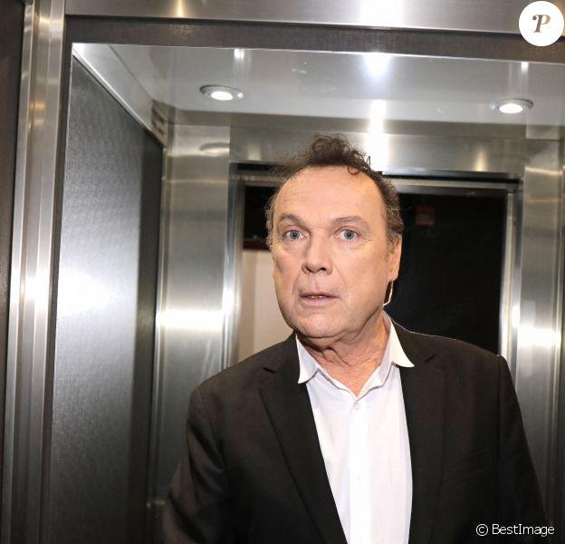 Julien Lepers débouté par le conseil des prud'hommes de Paris.