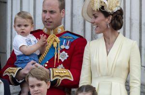Kate Middleton et William durs avec leurs enfants ? Chez eux, le calme règne