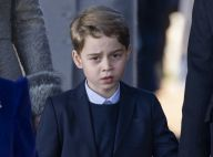 """Le prince George """"grincheux"""" : pourquoi il en a après son petit frère Louis"""
