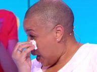 Lucia (Les 12 Coups) endeuillée : en larmes, elle évoque la mort de sa soeur