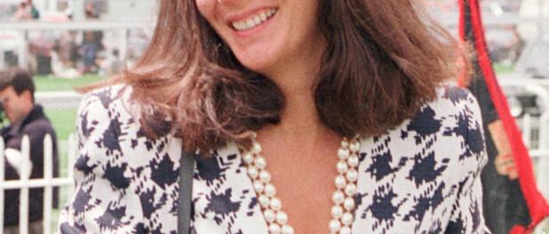 Affaire Jeffrey Epstein : Ghislaine Maxwell débusquée et arrêtée par le FBI