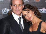 Jennifer Grey (Bébé de Dirty Dancing) et Clark Gregg divorcent, dans les larmes