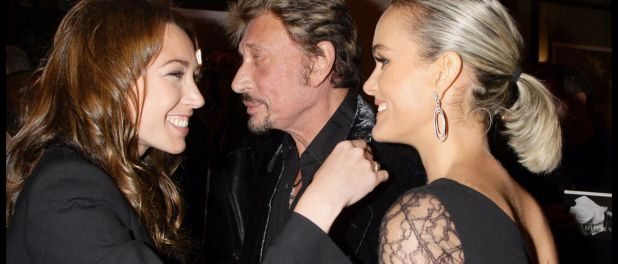 Héritage de Johnny Hallyday: Détails financiers de l'accord de Laeticia et Laura