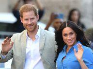 Meghan Markle et le prince Harry : Ils liquident leur dernière facette royale
