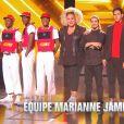 """Les finalistes d""""Incroyable talent, la bataille du jury"""" dévoilé le 7 janvier 2020, sur M6"""