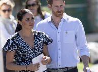 Meghan Markle et Harry : Nouvelle prise de parole et pique à la reine