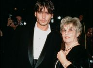 Johnny Depp : Sa relation avec la drogue entamée à 11 ans, héritée de sa mère