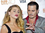 Johnny Depp et Amber Heard : une histoire de caca à l'origine de leur divorce