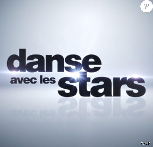 """Logo """"Danse avec les stars"""""""