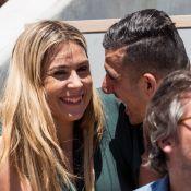 Marion Bartoli enceinte : nausées, confinement... sa grossesse difficile