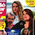 """Magazine """"Télé Star"""", en kiosques lundi 13 juillet 2020."""